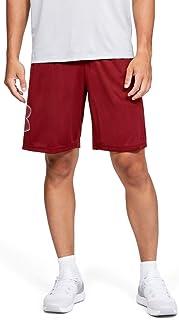 Under Armour 安德玛 1306443-002 Tech 男式图纹运动短裤