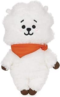 GUND LINE Friends BT21 RJ 毛绒填充动物玩具,6 英寸