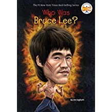 Who Was Bruce Lee? (Who Was?) (English Edition)