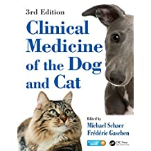 Clinical Medicine of the Dog and Cat (English Edition)