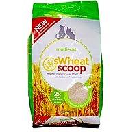 sWheat Scoop 25 lb Multi Cat Litter