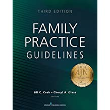 Family Practice Guidelines, Third Edition (English Edition)