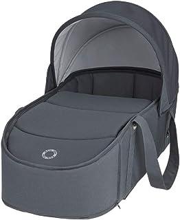 Maxi-Cosi Laika 柔軟手提包,舒適,可折疊攜帶,必備石墨,2.02 千克