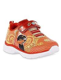 ACI International Elena of Avalor Disney 发光运动鞋幼儿和女孩尺码