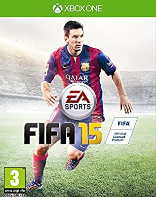FIFA 15 Standard Edition