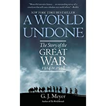 A World Undone (English Edition)