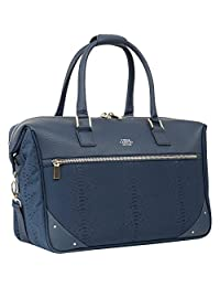Vince camuto 43.2cm CARRY ON 旅行 WEEKENDER BAG