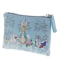 Beatrix Potter Peter Rabbit 钱包零钱袋,12 厘米,多色