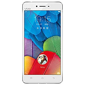 vivo X5Pro移动联通双4G手机 手品之美 极光白 32GB