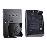 索尼 Cyber-shot DSC-W570 DSC-W560 DSC-T99 DSC-TX5 DSC-W320 BC-CSN 原装电池充电器适合 NP-BN1 电池 - 不含电源线
