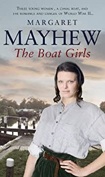 """The Boat Girls (English Edition)"",作者:[Mayhew, Margaret]"