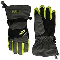 Outdoor Research 儿童 Adrenaline Gloves 肾上腺素防水手套 243196-0173 灰色 L