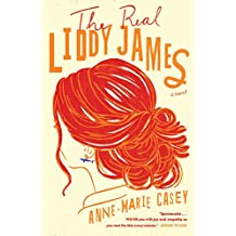 The Real Liddy James (English Edition)
