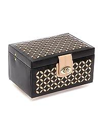 WOLF 美国品牌 中性 首饰盒 301102