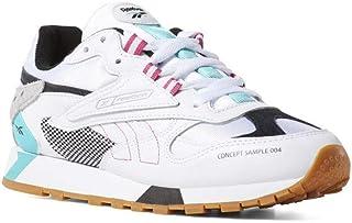 锐步经典皮革 ATI 90s(白色/青色/黑色/灰色/粉色)女式鞋 DV9792
