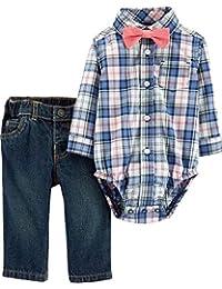 Carter's 3 件套男童装扮套装,18 个月
