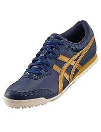 Asics (亚瑟士) ゲルプレショット 经典2高尔夫球鞋 tgn915