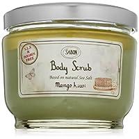SABON 身体磨砂膏,芒果猕猴桃,21.2 盎司