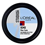 L'Oréal Paris巴黎欧莱雅Studio Line Remix护发倒模 150毫升 6 x 150 ml