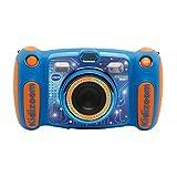 VTech 伟易达 儿童玩具相机 蓝色