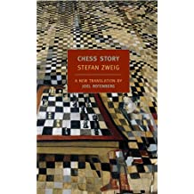 Chess Story (New York Review Books Classics) (English Edition)