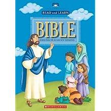 (进口原版)  阅读和学习圣经 Read and Learn Bible