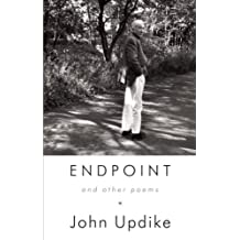 Endpoint and Other Poems (English Edition)