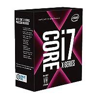 Intel 英特尔 Core™ i7-7820X 处理器