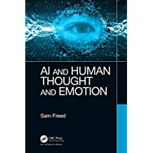 AI and Human Thought and Emotion (English Edition)