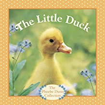 The Little Duck (Pictureback(R)) (English Edition)