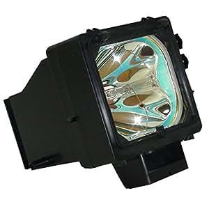 SpArc 索尼 KDF-E55A20 电视替换灯带外壳 Platinum