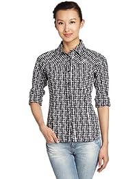 HASKI 女式 休闲衬衫 WF21202