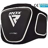 RDX 护胸 拳击肚皮垫 罗纹护盾 MMA 护身武术盔甲 Taekwondo 训练