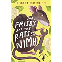 Mrs Frisby and the Rats of NIMH (A Puffin Book) (English Edition)
