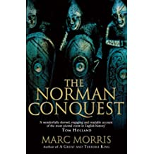 The Norman Conquest (English Edition)