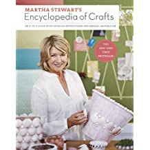 Martha Stewart's Encyclopedia of Crafts (English Edition)