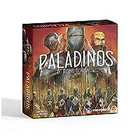 Paladins (kickstarter Edition)
