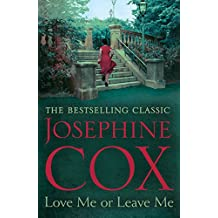 Love Me or Leave Me: A captivating saga of escapism and undying hope (English Edition)