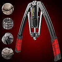 Besthls Power Twister 可调节手臂锻炼器家庭胸部扩张器带阻力
