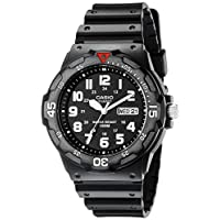 Casio- Analog Sport Watch