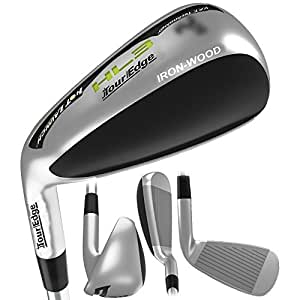 Tour Edge golf HOT Launch 3 iron-wood