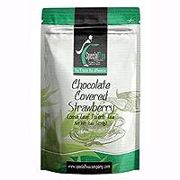 Special Tea 巧克力覆盖的草莓 普洱茶, 452.8克