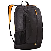 Case Logic Ibira Backpack(IBIR-115Blk)