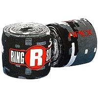 Ringside Apex Muy Thai MMA Kickboxing Training Boxing Hand Wraps (Pair)