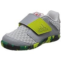 adidas kids 阿迪达斯童鞋 婴童 学步鞋 FortaPlay Cool I CP9429