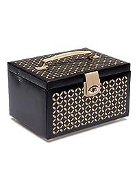 WOLF 美国品牌 中性 首饰盒 301002