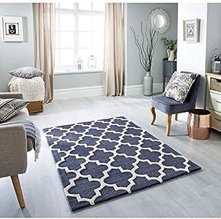 地毯直接地毯 多种颜色 80cm x 150cm 35319