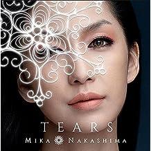 中岛美嘉 Mika Nakashima:单曲全纪录·眼泪篇 Tears All Singles Best(2CD 附限量日本原版进口年历海报)