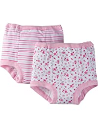 Gerber 女童训练裤 4 件装