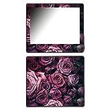 'Disagu SF 107162 946 亚马逊 Kindle 设计 - 绿洲玫瑰花透明